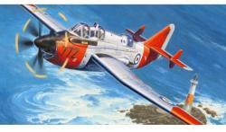 Revell Fairey Gannet T5 1/72 4845