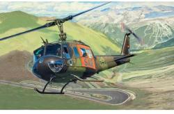 Revell Bell UH-1D HEER 1/72 4444