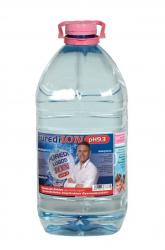 Füredi ORION lógos ivóvíz pH9.3 5l