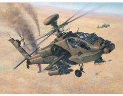 Revell AH-64D Longbow Apache 1/48 4420