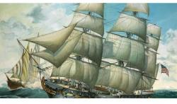 Revell USS United States 1/150 5406