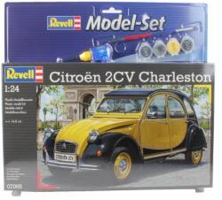 Revell Citroen 2CV Set 1/24 67095