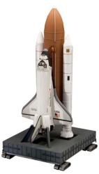 Revell Space Shuttle Discovery+Booster 1/144 4736