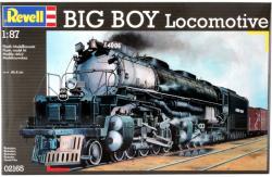 Revell Big Boy Locomotiv 1/87 2165
