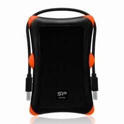 Silicon Power Armor A30 2.5 1TB 5400rpm 8MB USB 3.0 SP010TBPHDA30S3