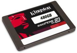 "Kingston SSDNow E50 2.5"" 480GB SATA3 SE50S37/480G"