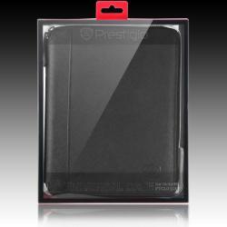 "Prestigio Universal Case & Stand with Zip Closure 8"" - Black (PTCL0108BK)"