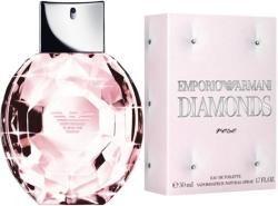 Giorgio Armani Emporio Armani Diamonds Rose EDT 50ml Tester