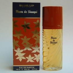 Blue.Up Fleurs de Shanghai EDP 100ml
