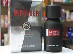 Blue.Up V-Power Masculine EDT 75ml