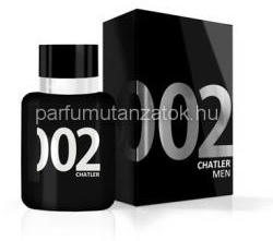 Chatier 002 Men EDT 100ml