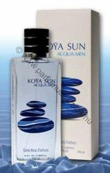 Cote D'Azur Koya Sun Acqua Men EDT 100ml