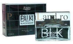 Creation Lamis BLK Blacknight EDT 100ml