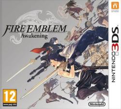 Nintendo Fire Emblem Awakening (3DS)