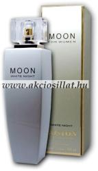Cote D'Azur Boston Moon White Night EDP 100ml
