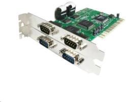 StarTech PCI4S550N
