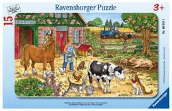 Ravensburger Farmélet 15