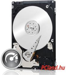 "Western Digital Black 2.5"" 500GB 7200rpm 16MB SATA3 WD5000BPKX"