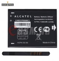 Alcatel LI-ION 1300 mAh CAB31P0000C1