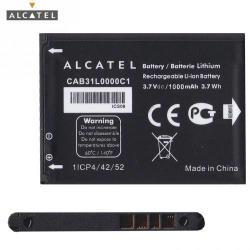 Alcatel LI-ION 1000 mAh CAB31L0000C1