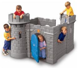 Little Tikes Castel din piatra