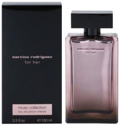 Narciso Rodriguez For Her - Musc Collection Intense EDP 100ml Tester