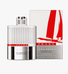 Prada Luna Rossa 34th America's Cup Limited Edition 2013 EDT 100ml