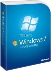 Microsoft Windows 7 Professional SP1 64bit ENG QLF-00311