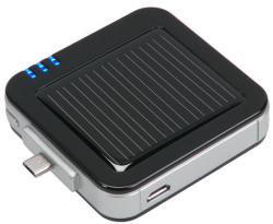 A-Solar Micro Charger 1900mAh AM500