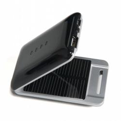 A-Solar XTORM Dual Panel Charger AM104