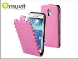 muvit Slim Flip Samsung i9190 Galaxy S4 Mini
