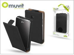muvit Slim Flip LG E430 Optimus L3 II