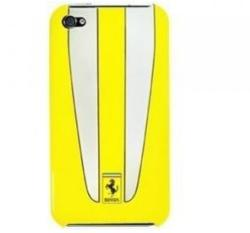 Ferrari Scuderia Series Faceplate iPhone 4/4S