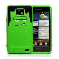 Case-Mate Monsta Case Samsung i9100 Galaxy S2