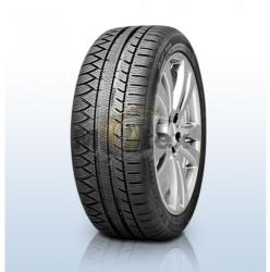 Michelin Pilot Alpin PA3 225/55 R17 101V