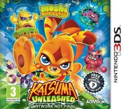 Activision Moshi Monsters Katsuma Unleashed (3DS)