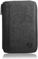 "Prestigio Universal Case & Stand with Zip Closure 7"" - Black (PTCL0107A_BK)"