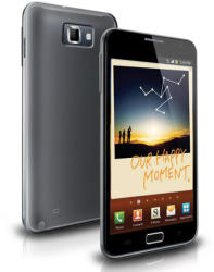 SBS Aero Case Samsung N7000 Galaxy Note