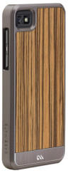 Case-Mate Wood Case Zebrawood Blackberry Z10
