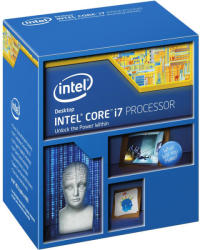 Intel Core i7-4930K 3.4GHz LGA2011