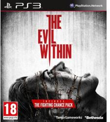 Bethesda The Evil Within (PS3)