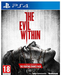 Bethesda The Evil Within (PS4)