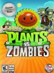 Focus Multimedia Plants vs Zombies [Game of the Year Edition] (PC)