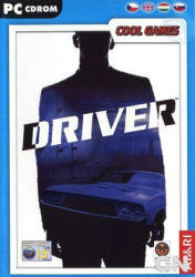 Atari Driver (PC)