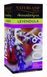 Naturland Levendula illóolaj 10ml
