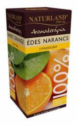 Naturland Édes-narancs illóolaj 10ml