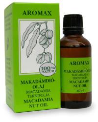 Aromax Makadámdióolaj 50ml