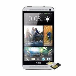 HTC One Dual 802w