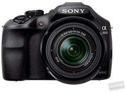Sony Alpha 3000 ILCE-A3000K + 18-55mm
