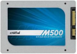 Crucial M500 480GB CT480M500SSD1